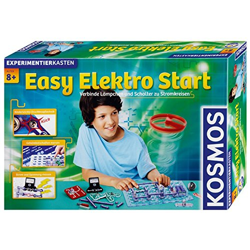 KOSMOS Easy Elektro Start