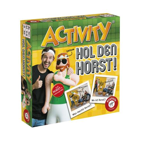 "PIATNIK Activity ""Hol den Horst"""