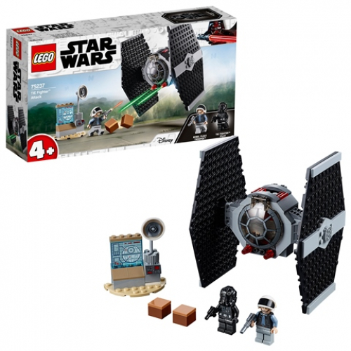 LEGO 75237 Star Wars -  TIE Fighter™ Attack
