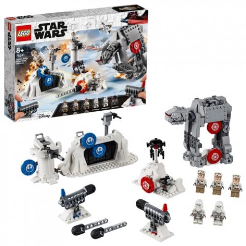 LEGO 75241 Star Wars - Action Battle Echo Base™ Verteidigung