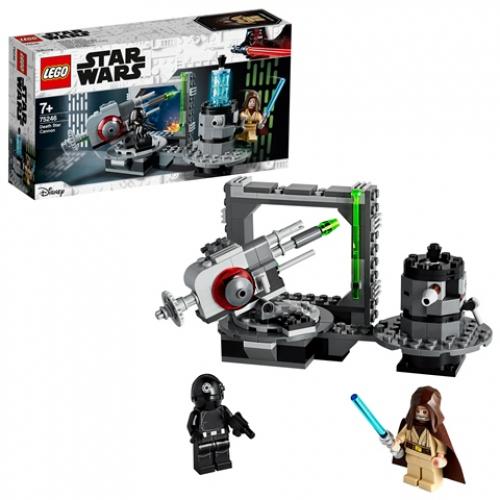 LEGO 75246 Star Wars - Todesstern™ Kanone