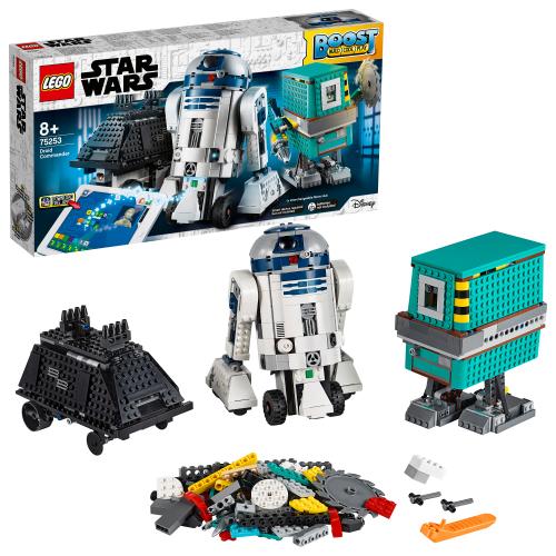 LEGO 75253 Star Wars - Star Wars™ Boost Droide
