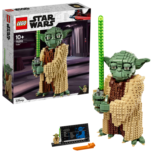 LEGO 75255 STAR WARS -  Yoda™