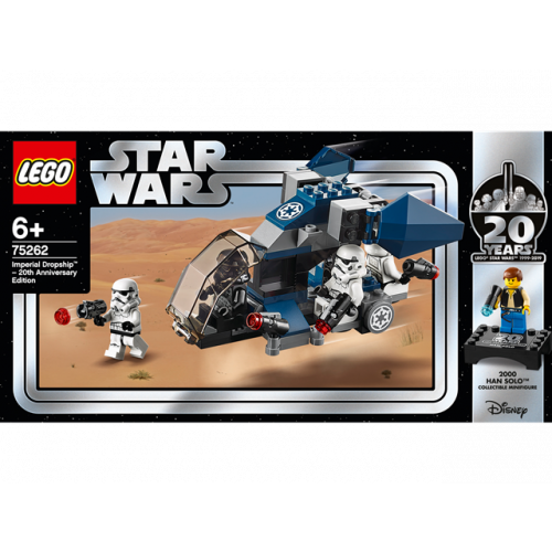 LEGO 75262 Star Wars - Imperial Dropship™