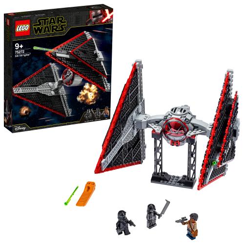 LEGO 75272 STAR WARS -  Sith TIE Fighter™