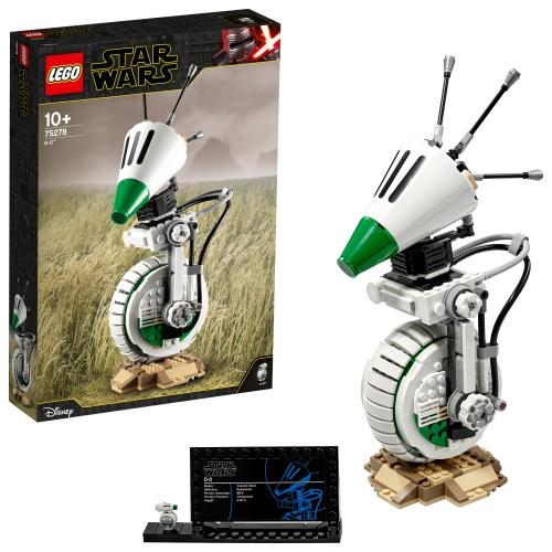 LEGO 75278 STAR WARS - D-O™