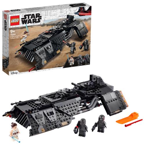LEGO 75284 STAR WARS -  Transportschiff der Ritter von Ren™
