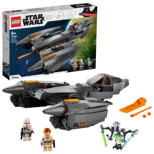 LEGO 75286 STAR WARS - General Grievous' Starfighter™