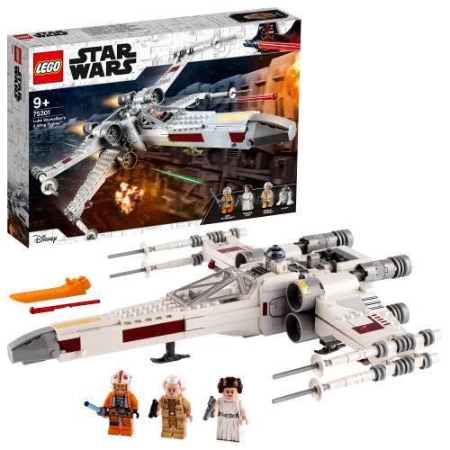 LEGO 75301 STAR WARS -  Luke Skywalkers X-Wing Fighter™