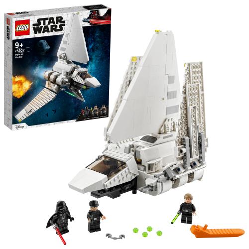 LEGO 75302 STAR WARS - Imperial Shuttle™