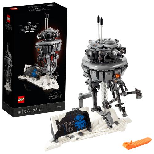 LEGO 75306 STAR WARS - Imperialer Suchdroide