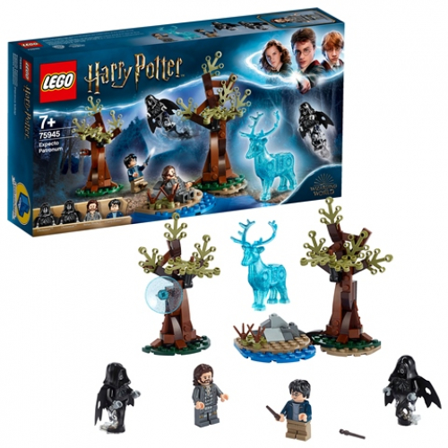 LEGO 75945 Harry Potter -  Expecto Patronum