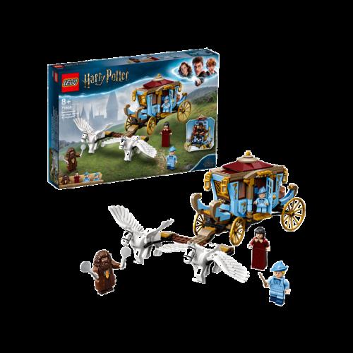LEGO 75958 Harry Potter - Kutsche von Beauxbatons: Ankunft in Hogwarts™