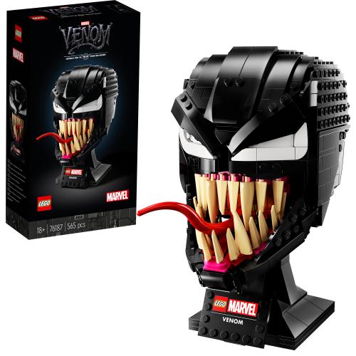 LEGO 76187 MARVEL SUPER HEROES - Venom
