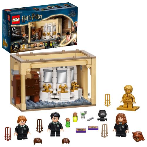 LEGO 76386 HARRY POTTER -  Hogwarts™: Misslungener Vielsaft-Trank