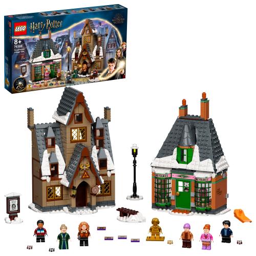 LEGO 76388 HARRY POTTER - Besuch in Hogsmeade™