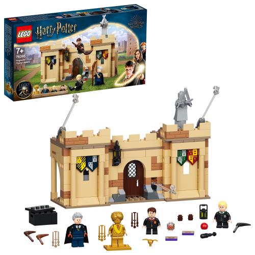 LEGO 76395 HARRY POTTER -  Hogwarts™: Erste Flugstunde
