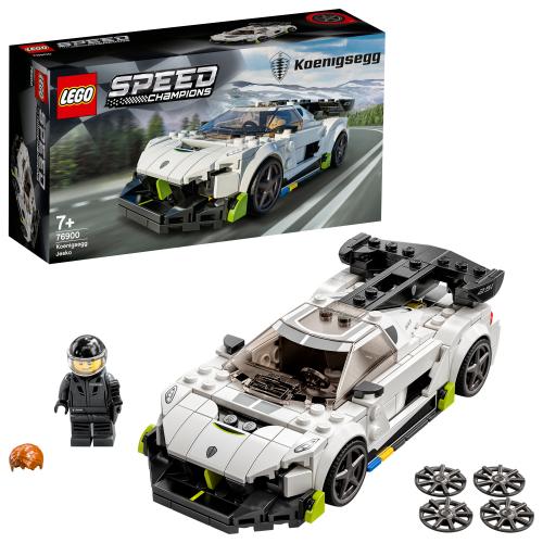 LEGO 76900 SPEED CHAMPIONS - Koenigsegg Jesko