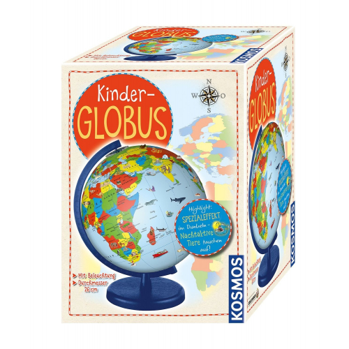 KOSMOS Kinder-Globus