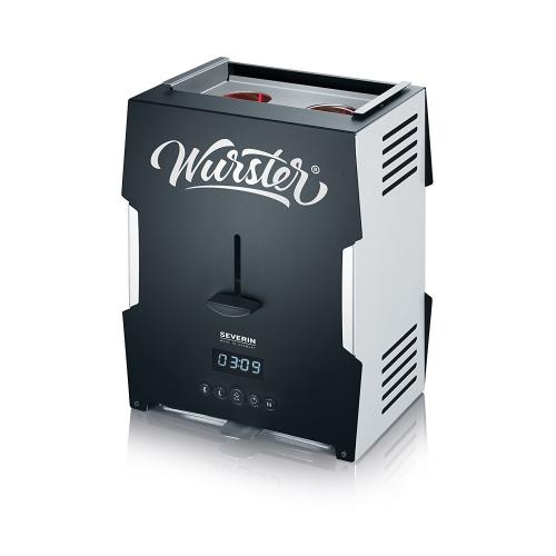 severin Wurster WT 5000