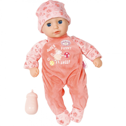 ZAPF CREATION  Baby Annabell® Little Annabell 36 cm