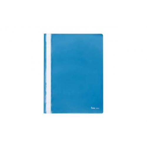 BENE Schnellhefter A4 blau