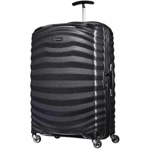 SAMSONITE Lite-Shock 4-Rollen-Trolley 75 cm