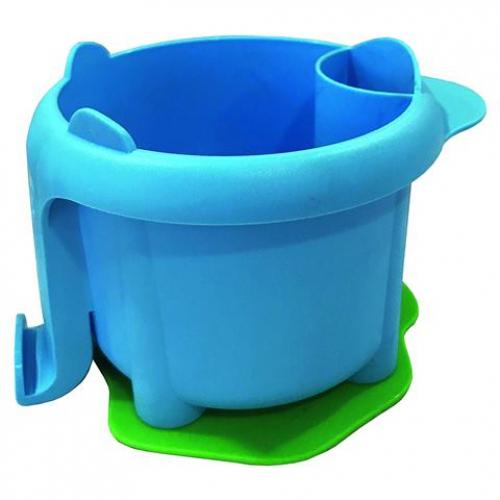 PELIKAN Wasserbox Elefant (pink o. blau)