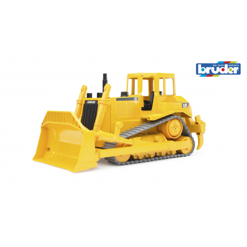 BRUDER Cat® Bulldozer