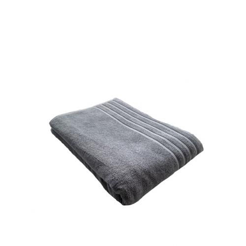 Vossen Basic Duschttuch 70x140cm grau