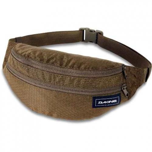 DAKINE Classic Hip Pack Large Hüfttasche (Dark Olive Dobby)