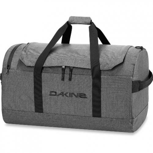 Dakine EQ Duffle 70L Sporttasche (carbon)