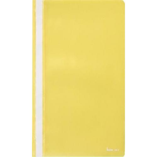 BENE Schnellhefter A4 gelb