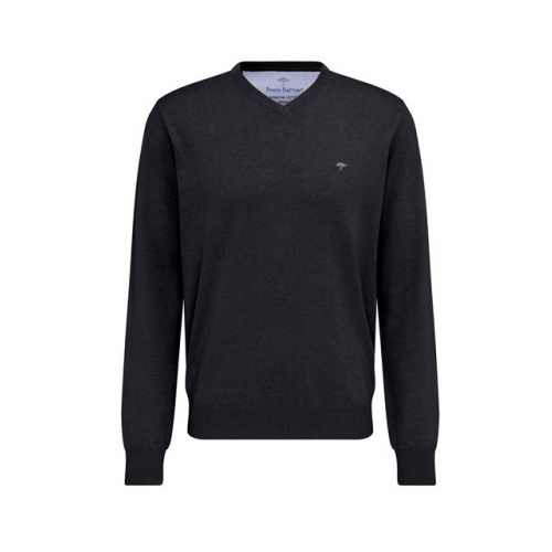 FYNCH-HATTON Hr. Pullover V-Neck