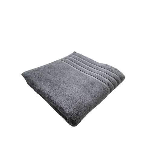 Vossen Basic Handtuch 50x100cm grau