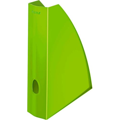 """LEITZ Stehsammler """"WOW"""" DIN A4 (grün)"""