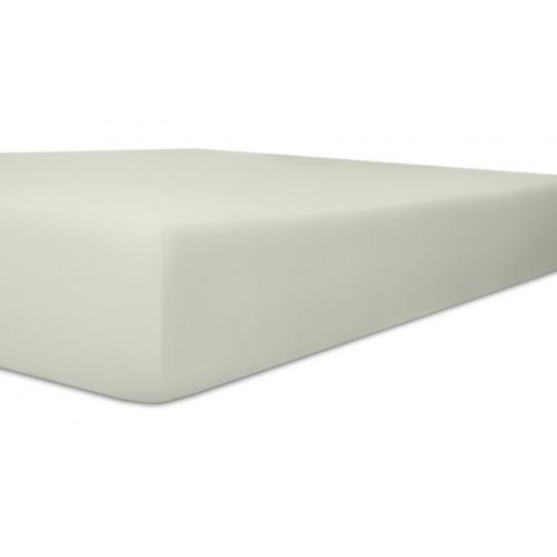 KNEER 50 FEIN-JERSEY STRETCH-BETTTUCH  180x200cm (VERSCH. FARBEN)