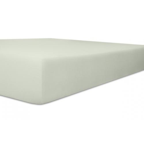 Kneer 22 Vario-Stretch Spannbetttuch 180x220cm (versch. Farben)