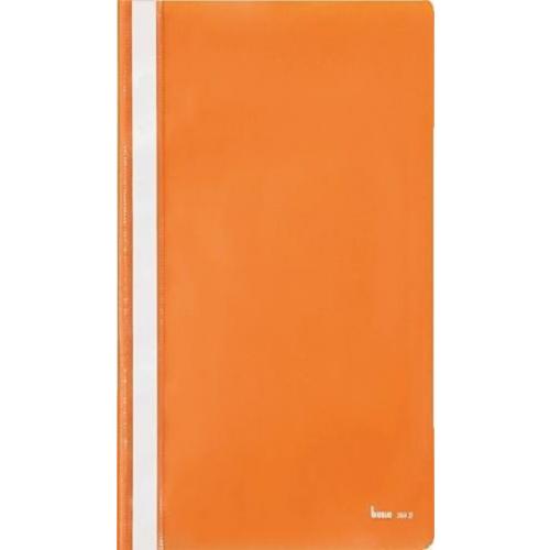 BENE Schnellhefter A4 orange