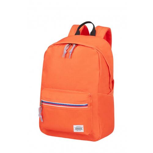 AMERICAN TOURISTER Upbeat Backpack Zip (orange)