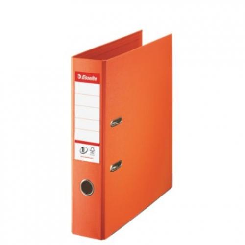 ESSELTE Ordner A4 7,5 cm orange