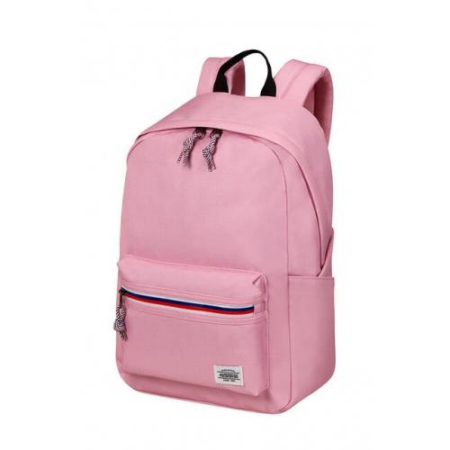 AMERICAN TOURISTER Upbeat Backpack Zip (Pink Gelato)