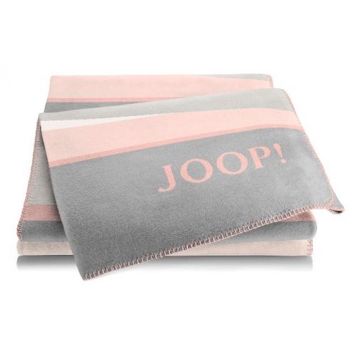 Joop Wohndecke Bright 150x200cm (rosy dawn)