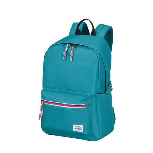 AMERICAN TOURISTER Upbeat Backpack Zip (Teal)