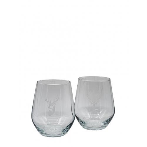 """Wasser/Gin/Longdrink Glas """"Adler"""""""