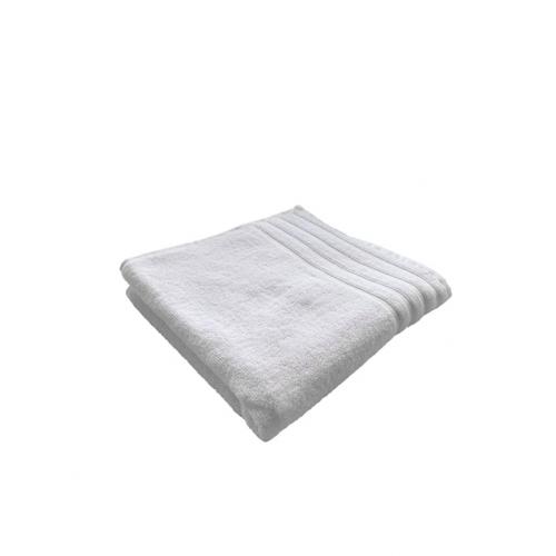 Vossen Basic Handtuch 50x100cm weiss