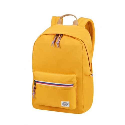 AMERICAN TOURISTER Upbeat Backpack Zip (gelb)